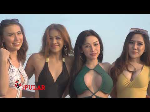 Kompetisi Foto Swimsuit di Kapal Pinisi | POPULAR Photo Competition 2019