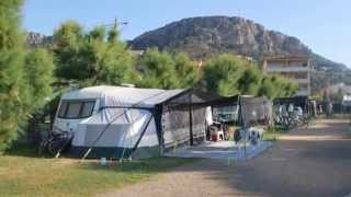 CAMPING LA SIRENA VIDEO