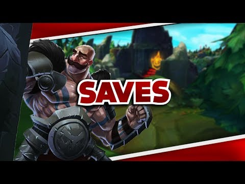 League Of Saves - League Of Legends Montage