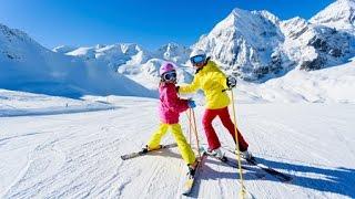 Роза Хутор - горнолыжный курорт | Санта Авиа(Роза Хутор - легендарный горнолыжный курорт России. Здесь проходили все соревнования по горнолыжному спорт..., 2015-12-10T03:48:14.000Z)