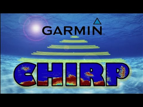 Garmin Striker 4 CHIRP Sonar Tutorial (What You NEED To Know)