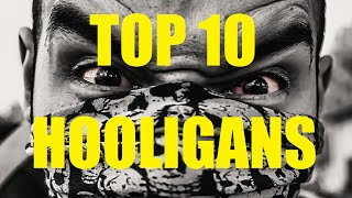 Top 10 ► Hooligans ► 15.12.15
