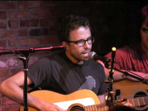 Jesse Harris - Don't Know Why - The New York Songwriters Circle