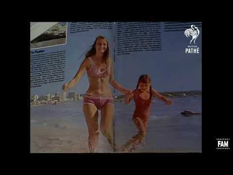Mallorca Holidays (1970)