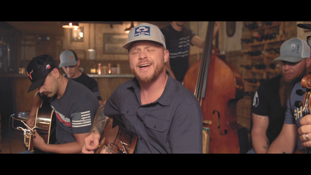 """Cody Johnson - """"Red Dirt Road"""" (Acoustic)"""