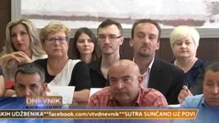 VTV Dnevnik 27. lipnja 2017.