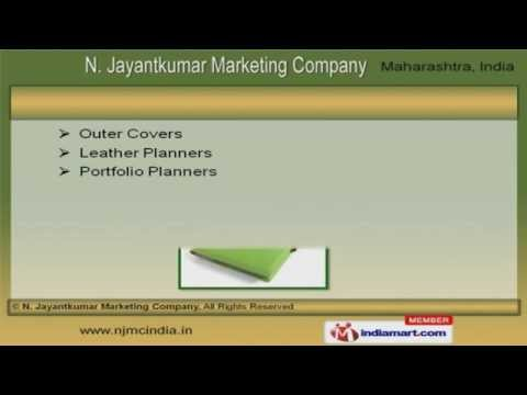 Promotional Stationery Items by N. Jayantkumar Marketing Company, Mumbai