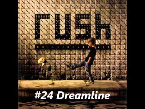 My Top 50 Favorite Rush Songs