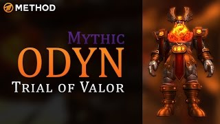 Method vs Odyn - Trial of Valor Mythic