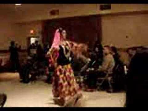 Uzbek party
