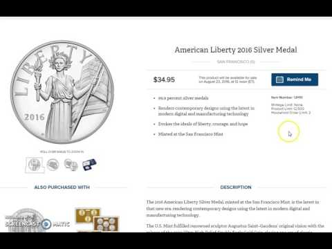 silver liberty medal limit 2household