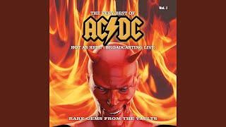 Rocker (Live at the Agora Ballroom) YouTube Videos