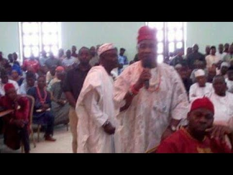 Over One million indigenous Igbo of Benue State