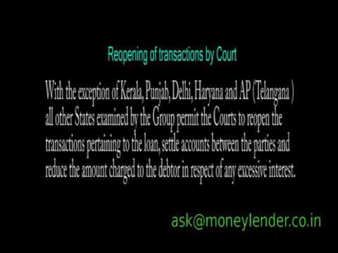 Ozg Money Lender Law, License & Legal Advisory In Mumbai