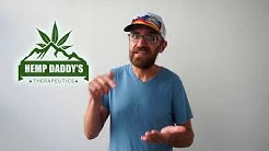 How long does it take CBD oil to work?