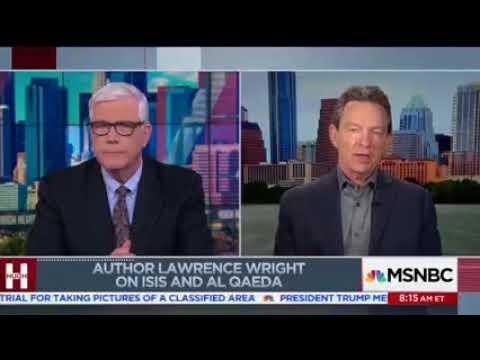 03/10/18 - Hugh Hewitt Show on MSNBC - 2
