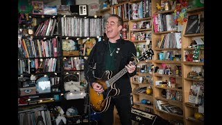 Ted Leo: NPR Music Tiny Desk Concert