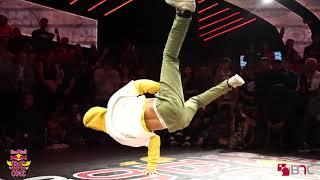 Yuri Vs Nico - Finals - Red Bull BC One Los Angeles Cypher 2019 - #BCONE - BNC