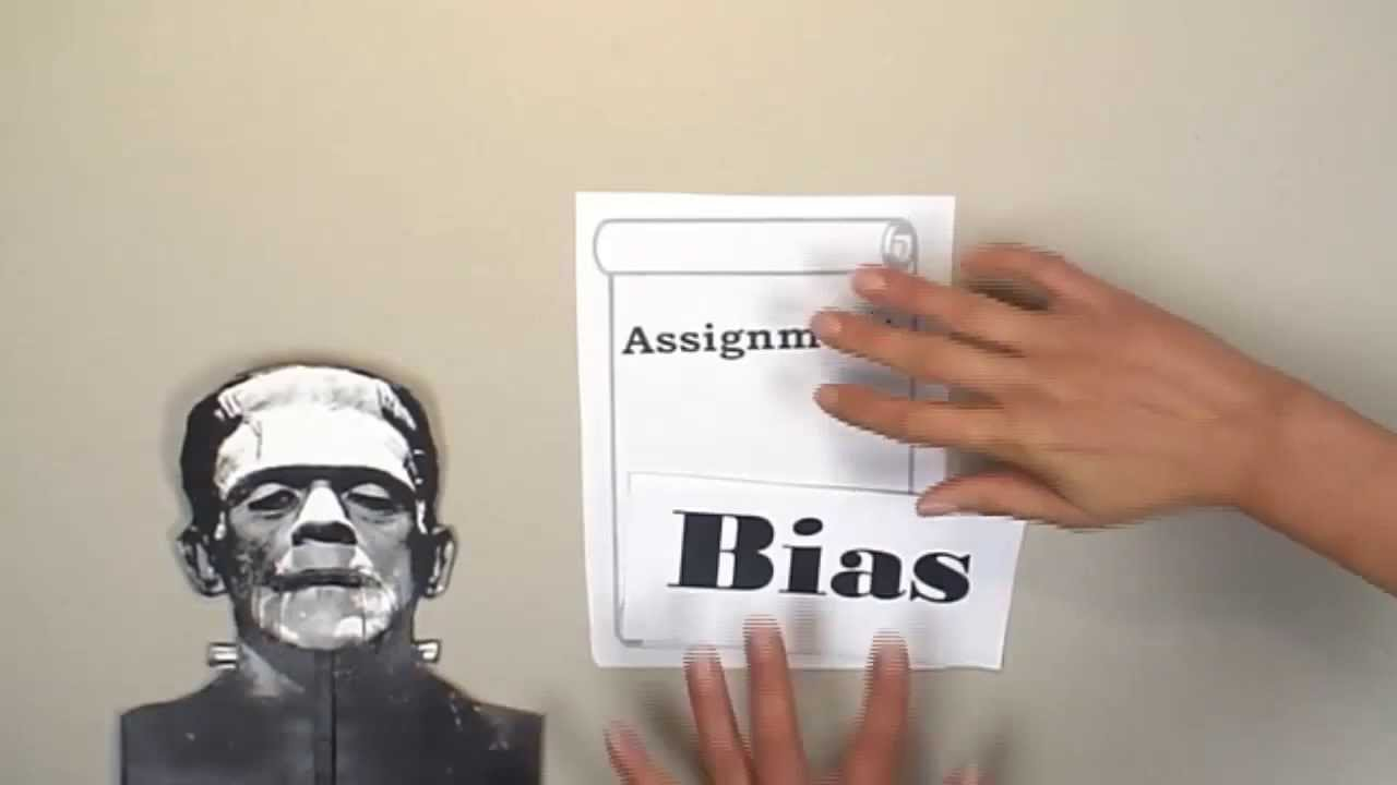 worksheet Fact Opinion Bias Worksheet recognizing bias youtube