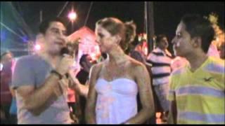 San Rafael Veracruz Flow 29 Julio en el Carnaval 2011