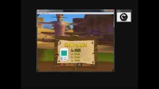 How to play Wacky Races (Dreamcast) on PC?