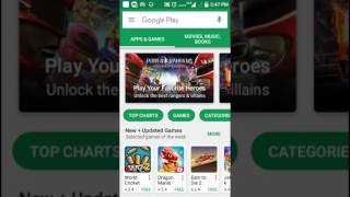 How to create your own app on Android phone from scratch #1