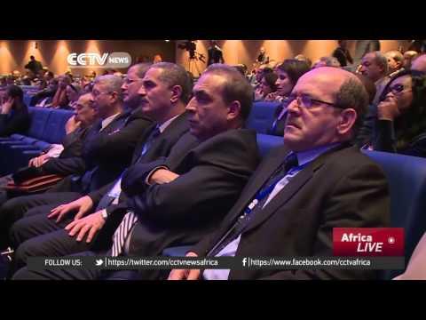 Delegates push for more economic cooperation in Africa