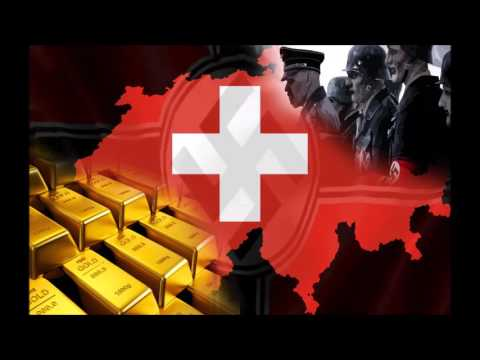 The truth about Switzerland neutrality WWII Podcast