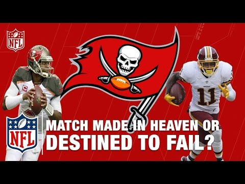 DeSean Jackson & Jameis Winston: Ultimate Deep Threat or Destined to Fail? | NFL | Next Gen Stats
