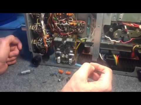 Wargos electronics marantz 2325
