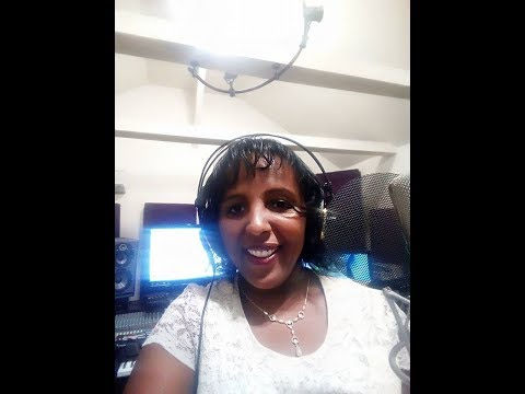 (Crying Out Loud) Praise & Worship Songs by Mebrat Kidane Asghedom (Mimi) New Mezmur