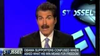 John Stossel - Obama