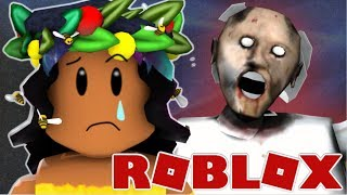 WHEN TROLLING GRANNY GOES WRONG! Roblox: Granny
