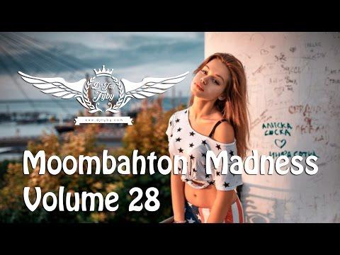 D'Jay Tyby - Moombahton Madness Vol.28