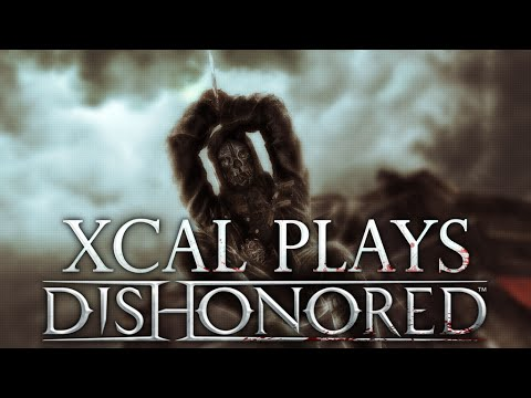 Sokolov Extraction - Dishonored PC pt.15