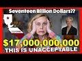 SCANDAL!  $17 Billion for mental health spent on