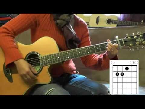 How To Play Rodriguez Crucify Your Mind Tuto Guitare Tab Youtube