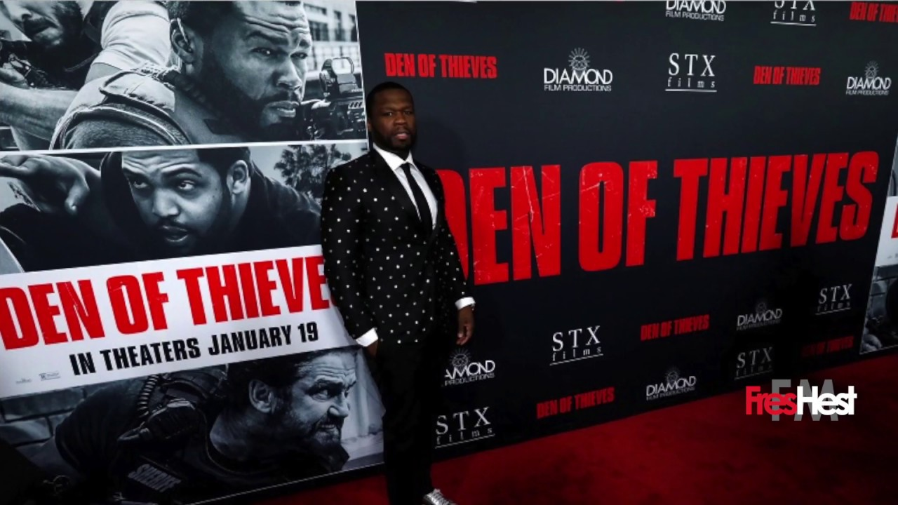50 Cent Not Cool with Llyod Banks Anymore