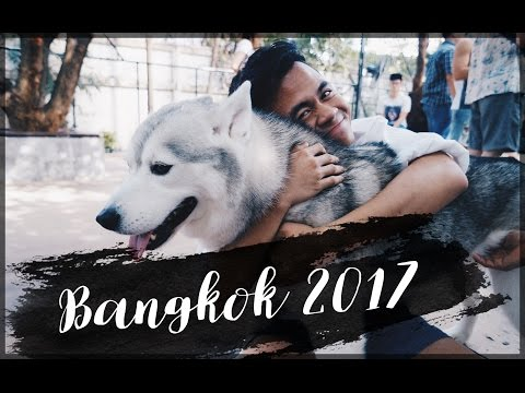 Adlijandro Travels | Bangkok 2017