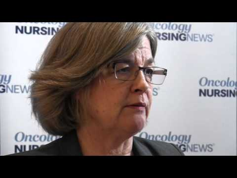 Marie Wood on the Potential of Aspirin to Reduce Breast Density