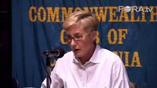 Gay Marriage vs Civil Unions - Therese Stewart