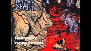 Watch Napalm Death Unfit Earth video