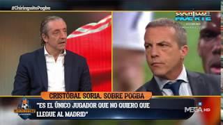 Soria: