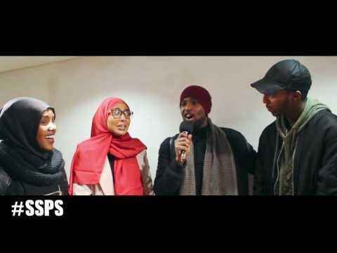 Shit Somali People Say Season 1 Episode 11 (END...
