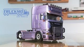 Karatsiolis Scania Streamline Topline 01-2859 WSI Models