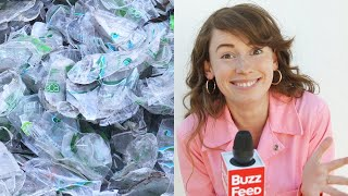 """You've Been Using """"Compostable"""" Plastics Wrong"""