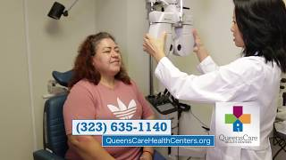 QueensCare Health Centers - East 3rd Health Center