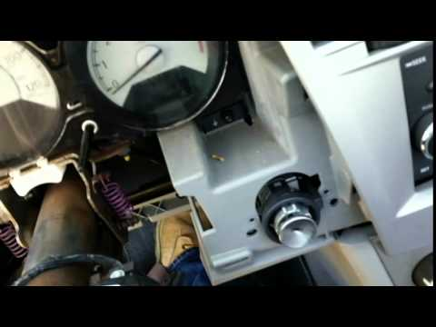 96 Jeep Grand Cherokee Factory Amp Wiring Diagram Dodge Avenger Chrysler Sebring Ignition Wcm Skreem Module