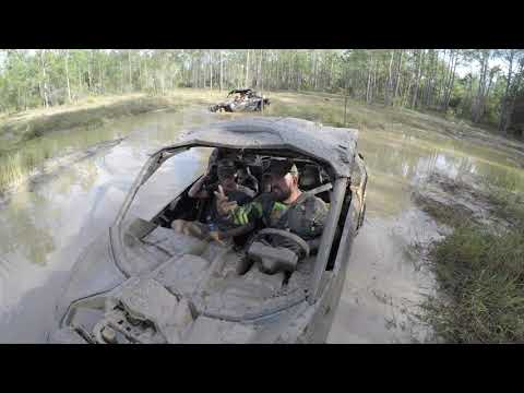 River Ranch Off-Roading UTV/ATV #OffRoad #UTV #ATV #4K