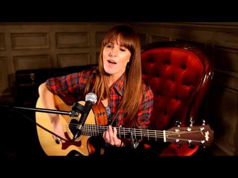 Sarah Bird unplugged performing